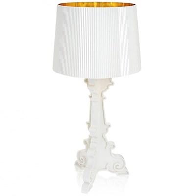 [카르텔] Lamp Bourgie Metallic (white gold)