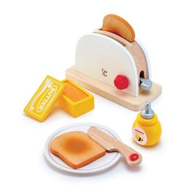 [하페]토스트만들기