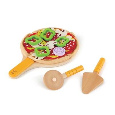 [하페]홈메이드 피자만들기