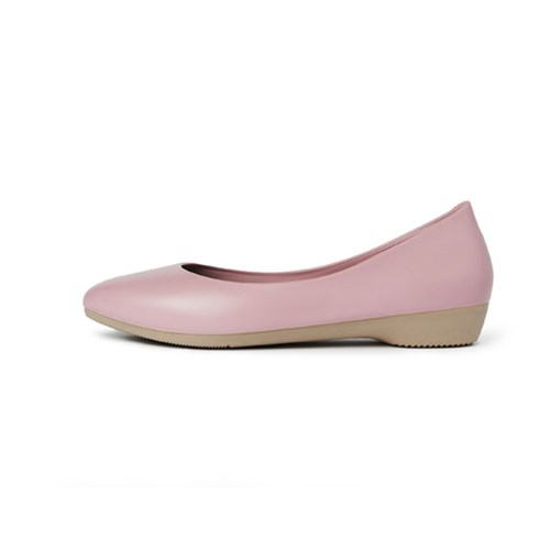 [F3] Flat3 - Pointed Powder Pink (F3-P-PPK-)