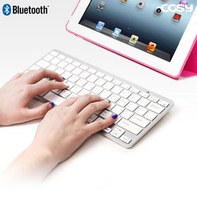 베이직 블루투스 키보드 스마트폰 태블릿 KB1352BT