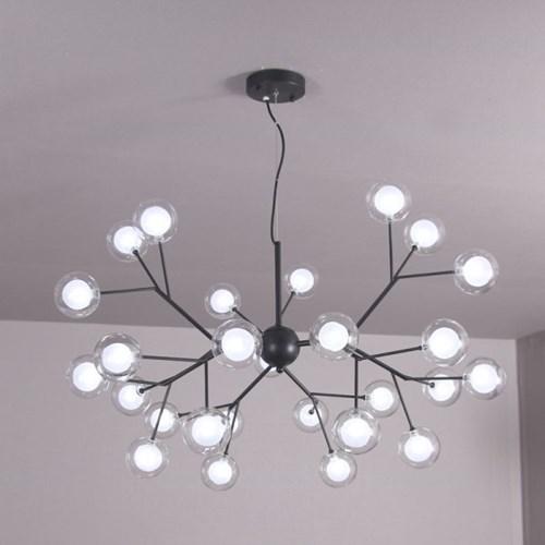 boaz 버블 LED 식탁등 디자인 카페 인테리어 조명