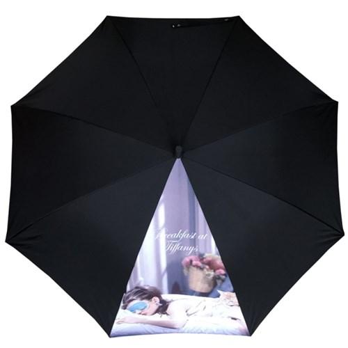 굿모닝햅번 자동장우산