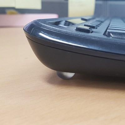 시바타 실리콘 충격흡수패드 24P