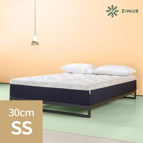 지누스웰니스 클라우드메모리폼 매트리스(30cm/SS)_(912158)