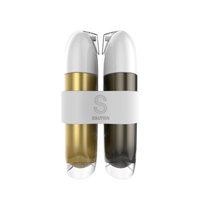 에스솔루션 쉐어링솔루션 마사지젤 | 커플용 | 페로몬성분 함유