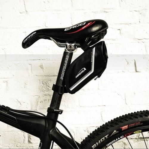 아이베라 완전방수 자전거 안장가방 대만산