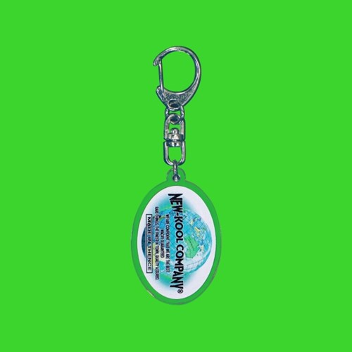 ACRYLIC KEY HOLDER_NEW KOOL