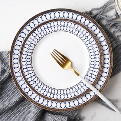 로얄클래식 접시 플레이트 모음 1~16