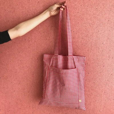 Sunny Spring Bag (RED)