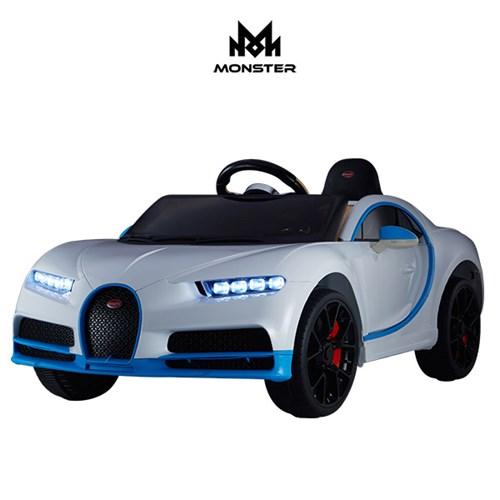부가티 시론 로얄 컨셉 유아 전동 자동차