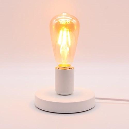 LED 에디슨 막대형 전구 4W_(1179500)