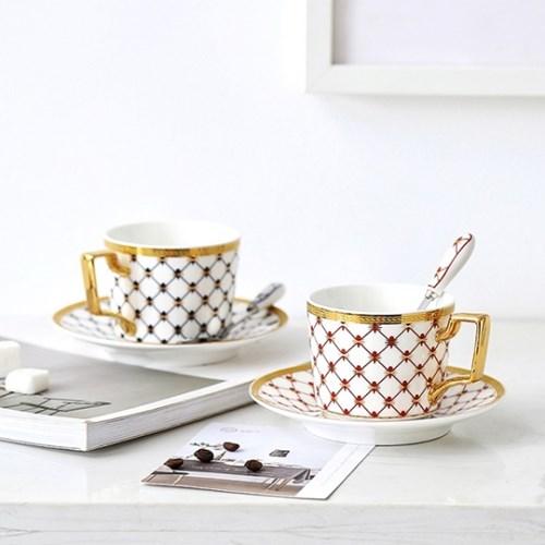 로얄클래식 에오스 커피잔