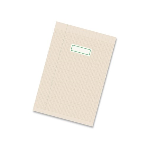 Line graph pad_Brown