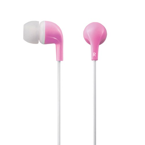 파스텔 스테레오 이어폰 핑크 EHP-CN300APN2