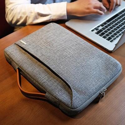 A22 맥북 서피스랩탑 노트북 슬리브 가방 13인치-13.5인치 그레이