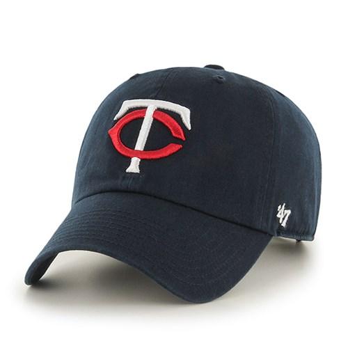 47브랜드 MLB모자 미네소타 트윈스