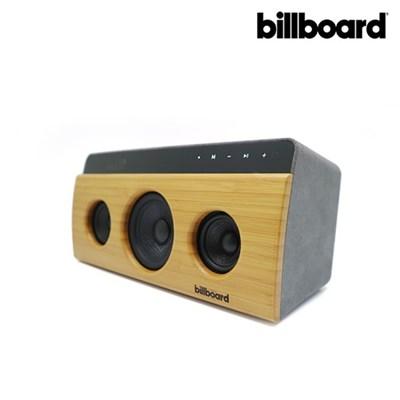 빌보드 Bamboo 블루투스 FM 라디오 스피커 NB-21R