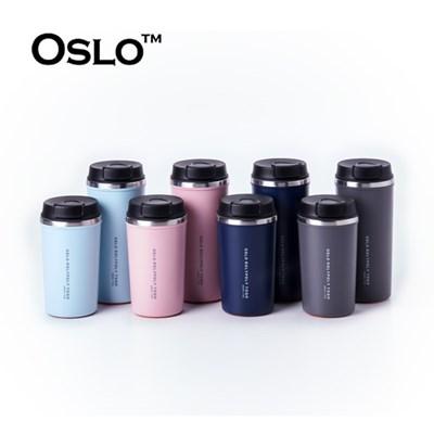 [오슬로] 토고 석션 텀블러 350ml - 4color