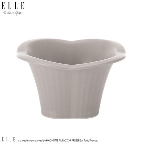 엘르 elle 라플레르 도자기 그릇 식기 소스볼