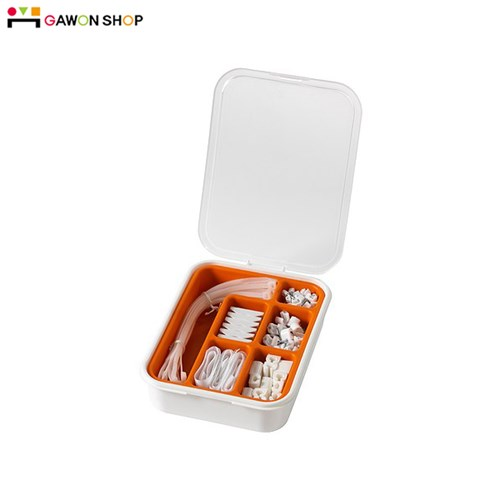 이케아 IKEA FIXA 전선정리용품/선정리/컴퓨터정리