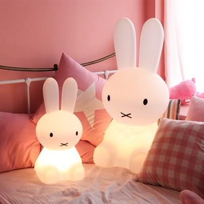 바니바니 토끼 LED 무드등