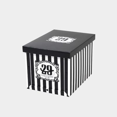29 블랙 정리함 트렁크 (2p)
