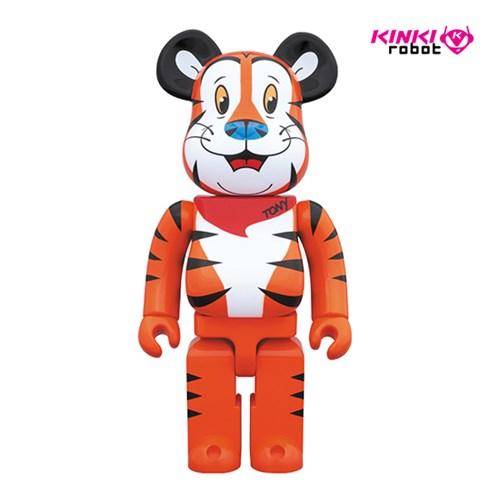 [KINKI ROBOT]1000%BEARBRICK TONY THE TIGER (1903038)
