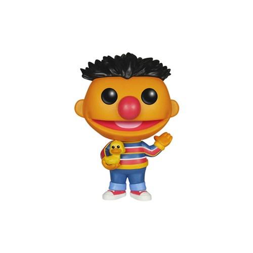 [펀코 피규어] 세서미스트리트 Ernie (4908)