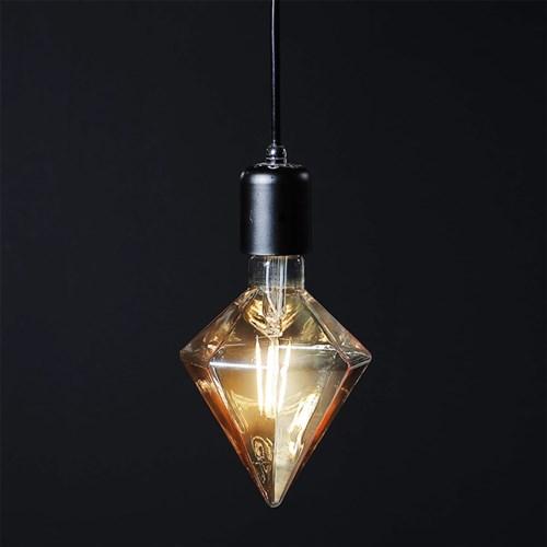 [반짝조명] LED 스페이드 에디슨램프 4W_(1102830)