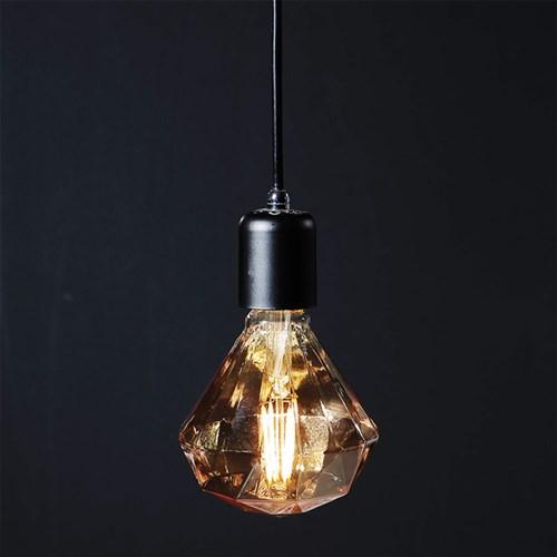 [반짝조명] LED 다이아 에디슨램프 4W_(1102829)