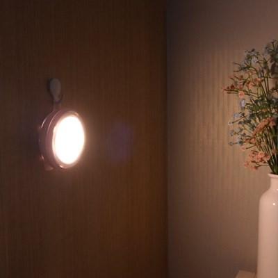 어반 LED 요요 무선 센서등 7000 (전구색등)_(1248033)