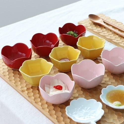 일본 카사노하(kasanoha) 꽃볼 6type