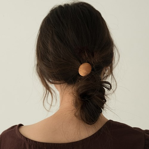 real wood hairband_(1173368)