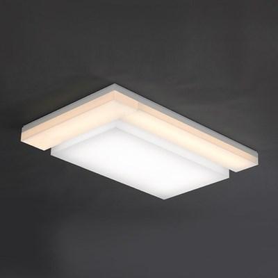 LED 아크 거실 7등 160W (백색)