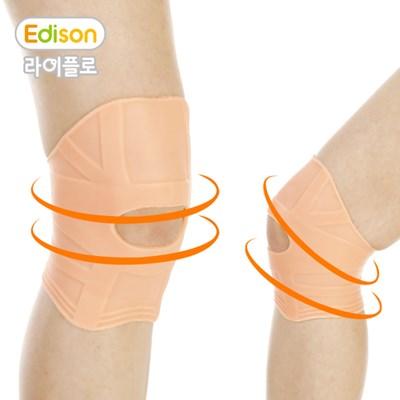 엘라스토머 무릎보호대 좌우겸용 2개입