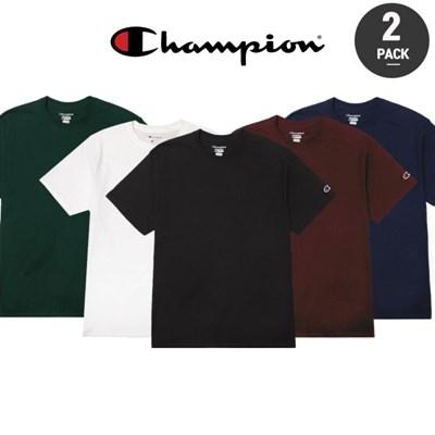 (1+1)챔피온 T425 반팔티