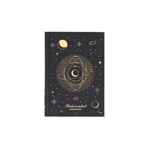 7000 핸디 마법주문서(블랙)_(2550400)