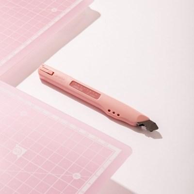 아날로그 크롬커터 핑크에디션_(1494995)