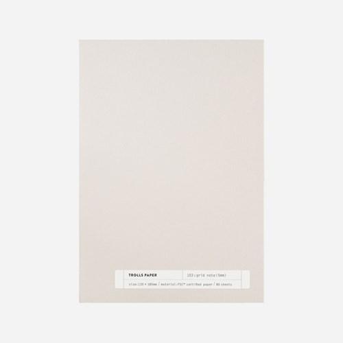 Plain note 103 : grid note