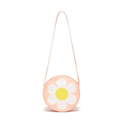 SUPER CHILL MINI CIRCLE COOLER BAG - DAISY (쿨러백/방수백)
