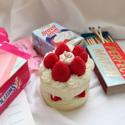 [텐텐클래스] (동작) 특별한 날엔 케이크 캔들