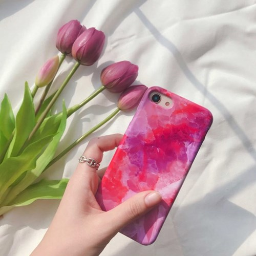 (잘된케이스) tender heart phone case