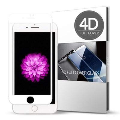 스킨즈 아이폰6S 4D 풀커버 강화유리 필름 (1장)_(901021681)