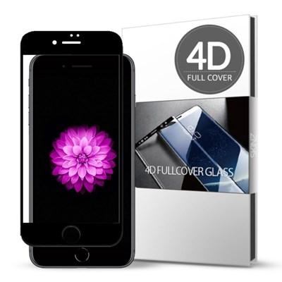 스킨즈 아이폰6S플러스 4D풀커버 강화유리 필름 (1장)_(901021683)