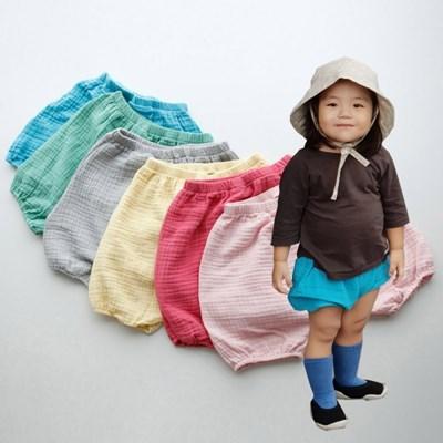 꿈두부 유아동 패션 요루거즈 아기블루머