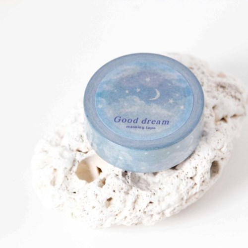 Good Dream Masking Tape