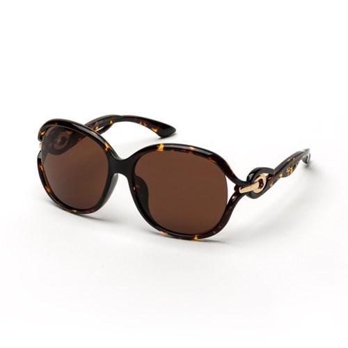 크로커다일 여성 선글라스 CR8015_C2 브라운데미