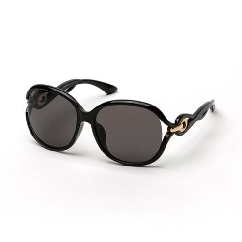 크로커다일 여성 선글라스 CR8015_C1 블랙