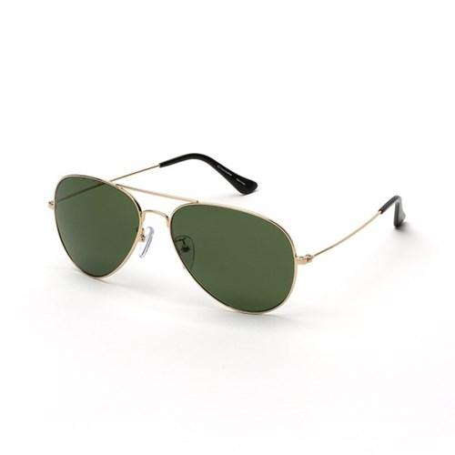 크로커다일 보잉 선글라스 CR8011_C1 그린렌즈